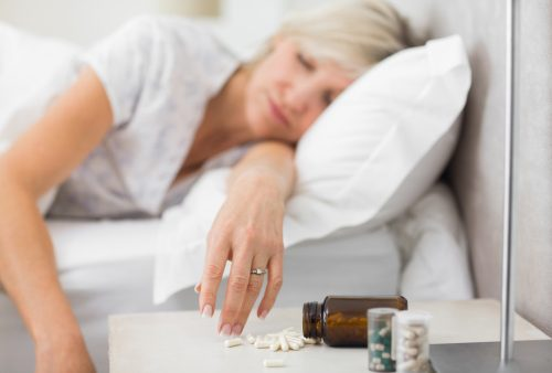 Over-the-counter sleep aids are often misused: Study