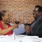 Stroke risk reduced with moderate daily alcohol