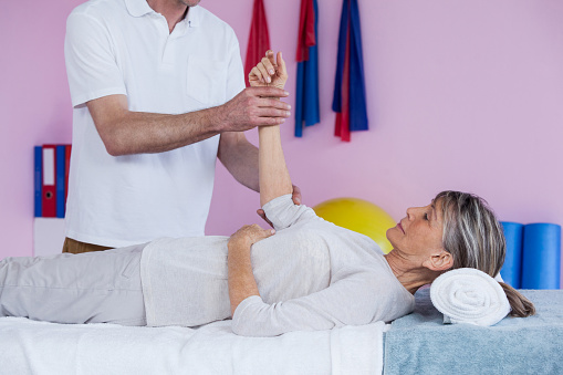 Tingling in the left arm: Common causes and prevention tips
