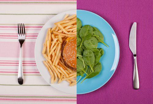 Break the Cycle of Junk Food