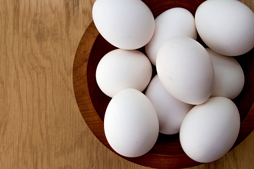 Cholesterol in Eggs and Egg Whites Understanding the myth