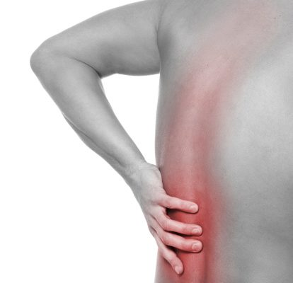 Common drugs for back pain may not be effective