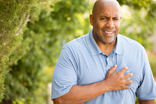 Connection found between heart attacks and future heart failure