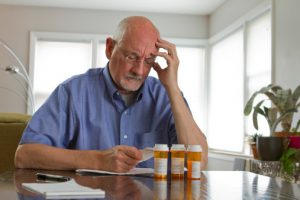 Coping with diabetes distress
