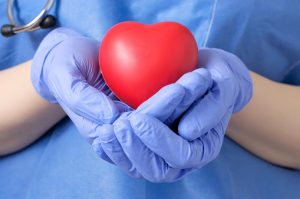 Enlarged-heart-cardiomegaly