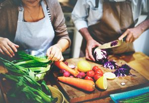 Five Tips to Help You Eat Clean