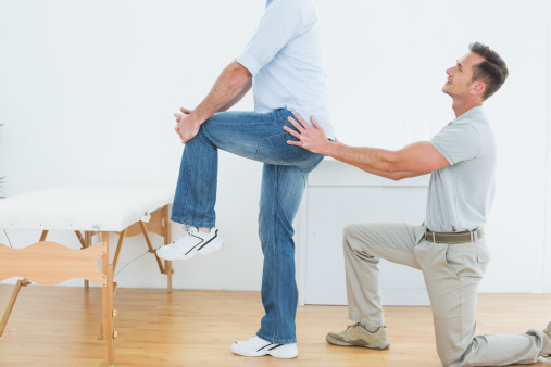 diagnose lower back pain