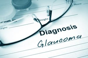 Is glaucoma hereditary