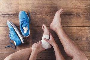 Misdiagnosed injuries may result in arthritis