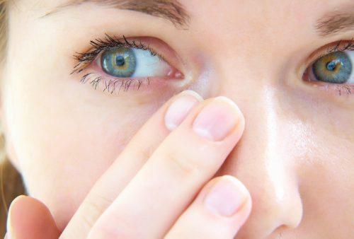 Peripheral Vision Loss