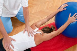 Personalized physical therapy can improve lower back pain