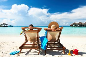 Plan ahead to make the most of your vacation