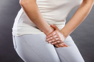 Prevent bladder infection