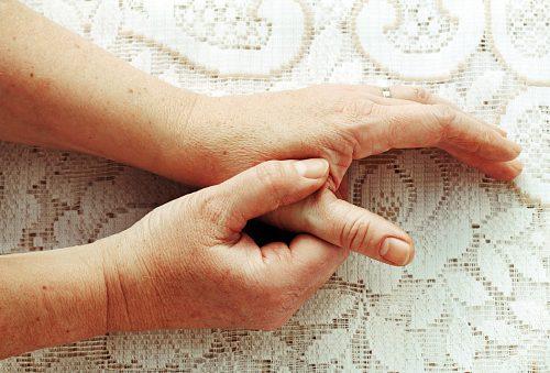 Thumb arthiritis