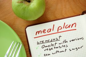 Timing and planning of meals could impact heart health