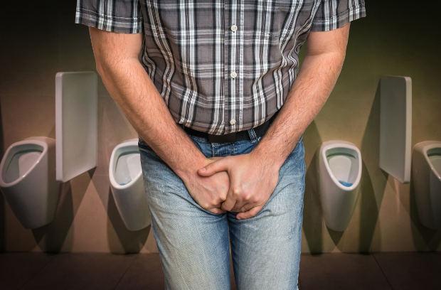 cystitis in men