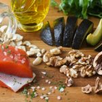 Heart failure after a heart attack may be reduced with a Mediterranean-style diet