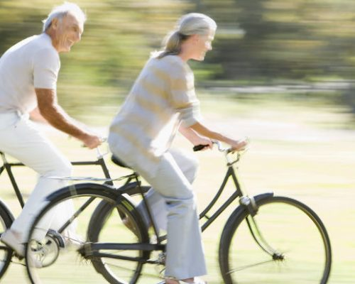 staying active may prevent chronic pain
