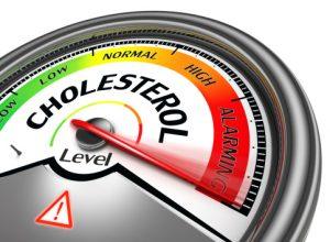 4 ways to lower your cholesterol (eblast)