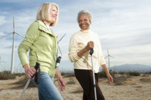 Exercise beneficial for postmenopausal women
