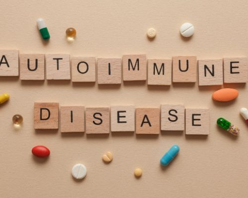 Immune disorders linked to increased risk of dementia