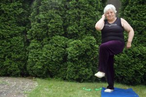 Impact of physical activity may be greater than that of obesity on cardiovascular disease