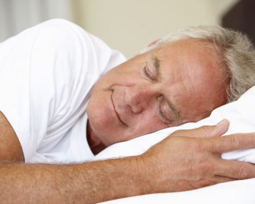 Increase need for sleep a warning sign for dementia