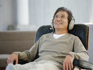 Musical cues can trigger specific types of memories