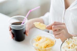 NAFLD diet