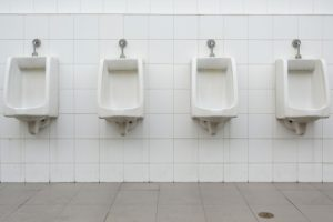 What causes smelly urine and how to get rid of strong urine odor?