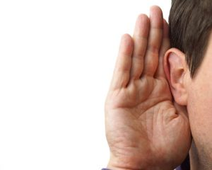 Unusual causes of hearing loss