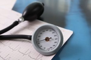 how to calculate mean arterial pressure map