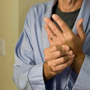 arthritis responsible for disability in one in four americans