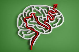 brain training useful in easing nerve damage cause by chemo