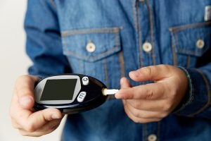 death risk in type 2 diabetics