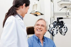 Your declining vision could signal a serious health problem