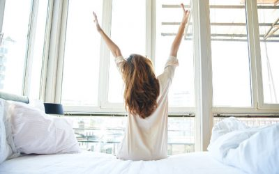 early risers have lower risk of obesity