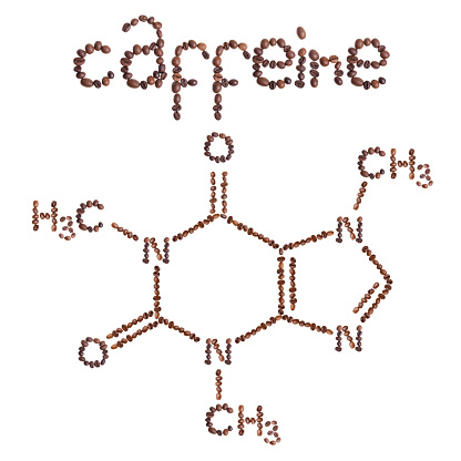enzyme that protect against dementia boosted by caffeine