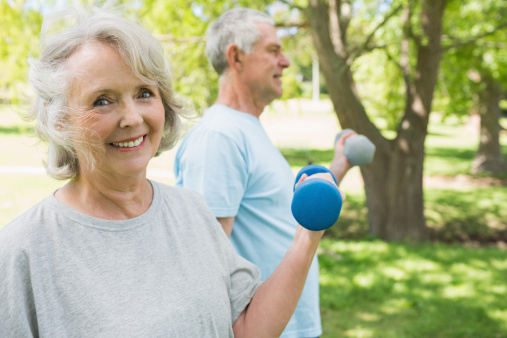exercise prevents cellular aging