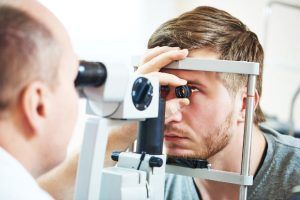 eye pressure and risk of glaucoma
