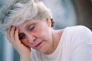 fatigue in elderly