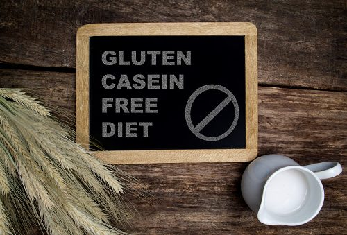 Gluten-free casein-free (GFCF) diet ineffective for autism treatment: Study