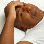 Heart failure and heart attack risk increases in people with insomnia