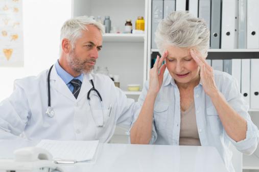 identifying migraines