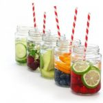 infusing-water-with-vegetables
