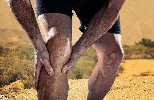 Simple exercises for joint pain relief