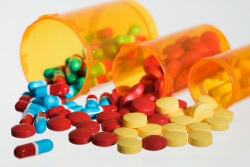 mixing opiods and antianxiety med potentially lethal
