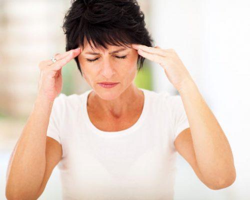 New patch alleviate migraine pain