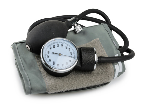 older methods high blood pressure