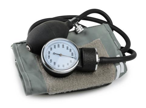 older methods high blood pressure